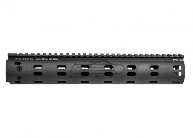 "Madbull Daniel Defense MFR 12"" RIS for M4 / M16 ( Black )"