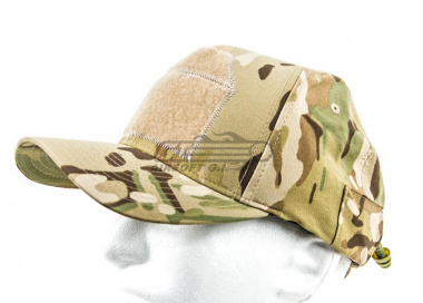 Milspec Monkey MSM Cool Guy Hat DLUX ( Small to Medium / Multicam )