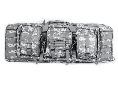 "NC Star 36"" Double Gun Bag (ACU)"
