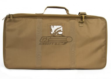 NC Star Discreet Breakdown Case ( Tan )