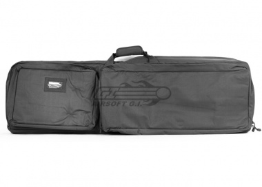 NC Star Double Rifle Case ( BLK )