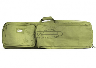 NC Star Double Rifle Case ( OD )