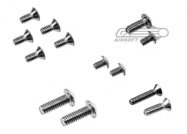 Polar Star FEV2 Screw Kit Gen 2
