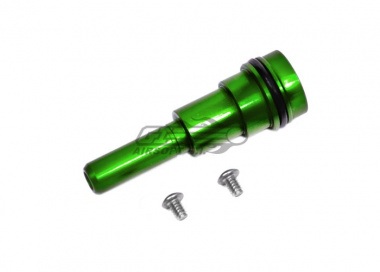 Polar Star Fusion Engine Nozzle for G36 ( Green )