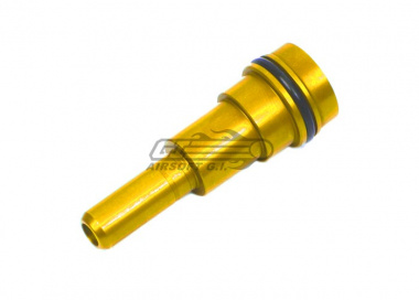 Polar Star Fusion Engine Nozzle for MP5 ( Gold )