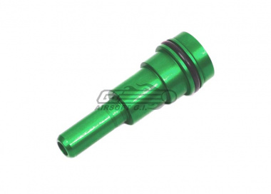 Polar Star Fusion Engine Nozzle for MP5 ( Green )