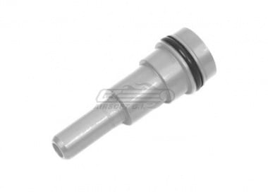 Polar Star Fusion Engine Nozzle For MP5 (Silver)