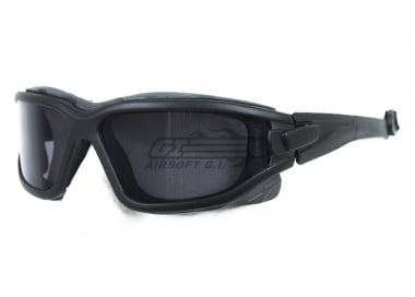 Pyramex I-Force Goggles ( Gray )