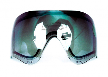 Sly Profit Thermal Lense ( Mirror Blue Gradient )