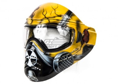 Save Phace Mutant Full Face Tactical Mask ( Tagged Series )