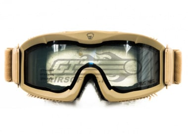 Save Phace Recon Series Goggle ( TAN )
