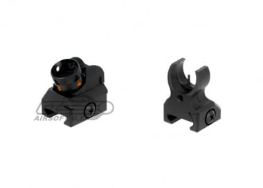 VFC H&K 416 Sight Set ( Front & Rear )