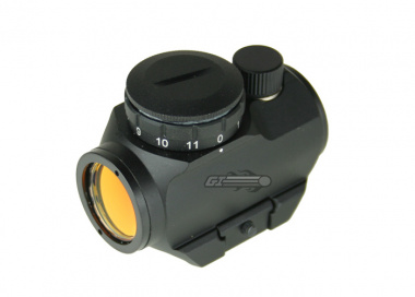 AMP Compact Combat Red Dot Sight