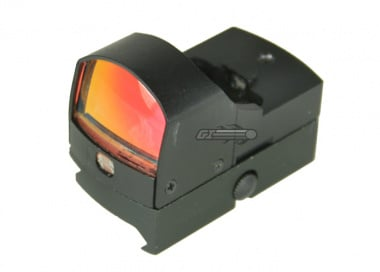 AMP Micro Reflex Red Dot Sight