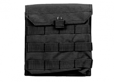 Condor / OE TECH Side Plate Pouch ( BLK )