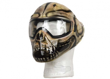 Save Phace Rabid Full Face Tactical Mask ( Tagged Series )