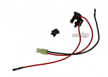 Classic Army AEG Switch & Wire Assembly for MK5