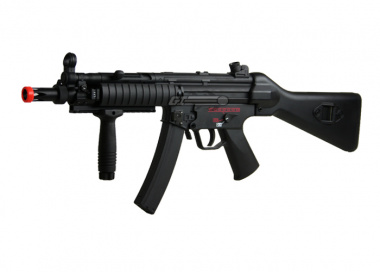 ( Discontinued ) CM041B High Grade Full Metal MK5A4 RIS AEG Airsoft Gun
