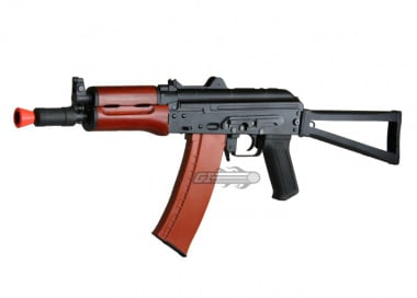 CM045A Full Metal / Wood AKS 74N AEG Airsoft Gun ( New Version )