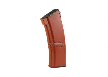 CYMA 500rd AK74 High Capacity AEG Magazine ( Wood )