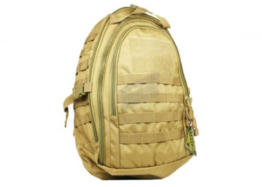 Condor Outdoor Ambidextrous Sling Bag ( TAN )
