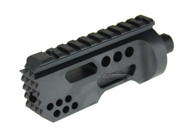 Echo 1 Zombat Flash Hider CCW