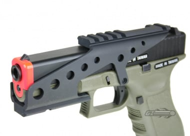 G&G M17 Scope Mount for KSC / KWA