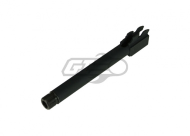 G&G Outter Barrel W/Silencer adapter for KWA G34