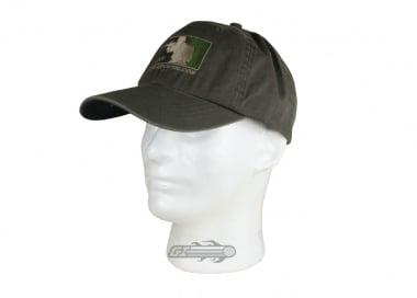 Airsoft GI Warfighter Cap ( Gray )
