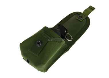 (Discontinued) HSS Frag Grenade Pouch ( OD )