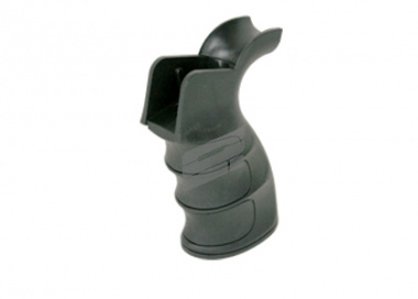 King Arms G16 Grooved Grip for M4 / M16 ( BLK )