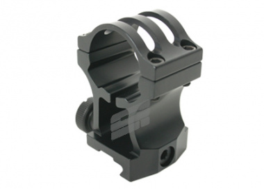 ( Discontinued ) VFC 30mm Red Dot Sight Straight Mount ( New Type )
