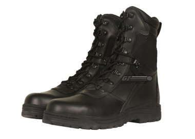 (Discontinued) Condor Tactical Boot w/ YKK Side Zipper ( Size 12 )