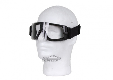 * Discontinued * Guarder T800 Tactical Goggles