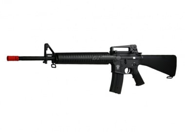 AGM Full Metal M16-A4 Rifle Airsoft Gun