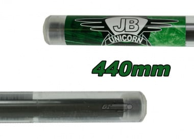JBU 6.03mm High Precision Inner Barrel for M14 Socom