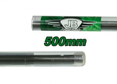 JBU 6.03mm High Precision Inner Barrel for M14