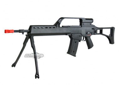JG MK36 Rifle with 3x Scope AEG Airsoft Gun