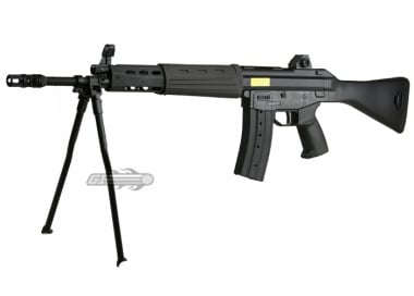 (Discontinued) BE Type 89 Airsoft Gun