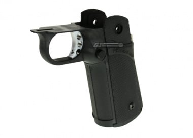 KJW Tanio Koba Grip for TM Hi Capa ( Black )
