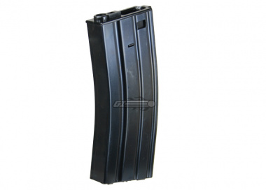 KWA 350rd M4 / M16 High Capacity AEG Magazine