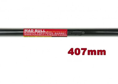 MadBull Ver. 2 Precision Inner Barrel for MC51 ( 407mm )