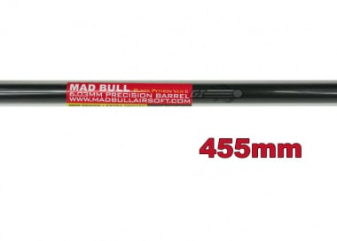 MadBull Ver. 2 Precision Inner Barrel for AK ( 455mm )