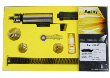 Modify S100 Tune Up Kit for M16A2