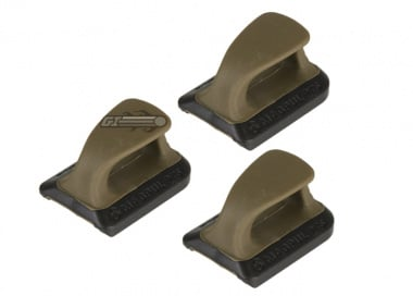 Magpul PTS Speed Plate for KWA / KJW M-Series ( Dark Earth )