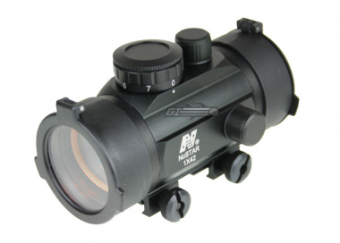 NC Star 1x42 Red Dot Sight