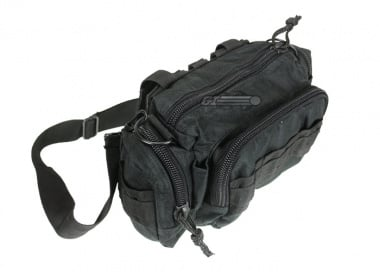 Condor / OE TECH MOLLE Deployment Bag ( BLK )