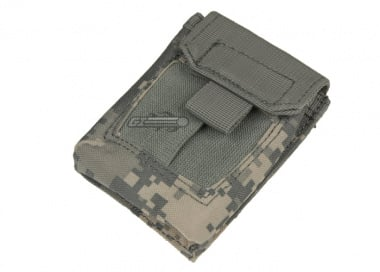 Condor Outdoor MOLLE EMT Glove Pouch ( ACU )