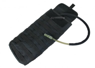 Condor Outdoor MOLLE Hydration Carrier ( Black )