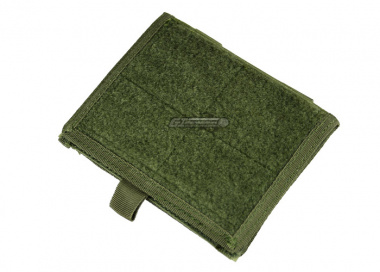 Condor Outdoor MOLLE ID Pouch ( OD )